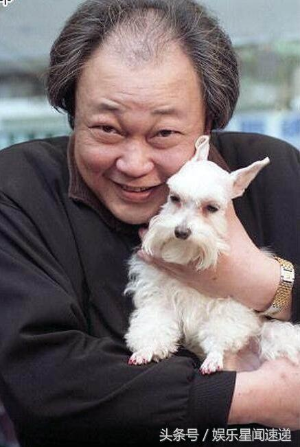 'Bao Cong' Kim Sieu Quan: Tuoi gia khong con cai, benh hiem ngheo hinh anh 2