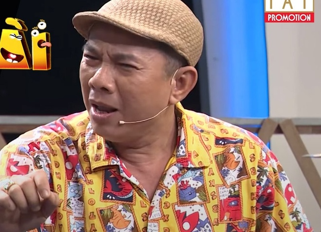 Dien vien Ngoc Trai: 'Chu Trung Dan da khoc khi ra ve' hinh anh
