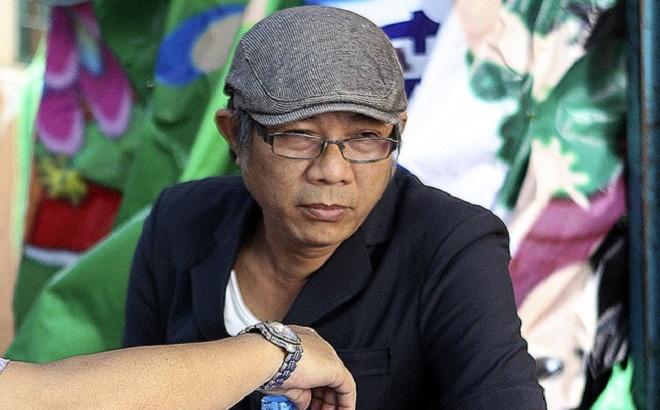 Huong Giang Idol xuc pham Trung Dan anh 2