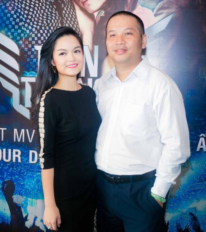 Quang Huy len tieng ve thong tin da ly hon voi Quynh Anh hinh anh 1