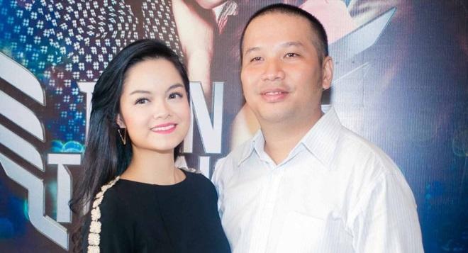 Quang Huy len tieng ve thong tin da ly hon voi Quynh Anh hinh anh