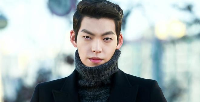 Kim Woo Bin chay mau mui, sung co truoc khi biet bi ung thu hinh anh 1
