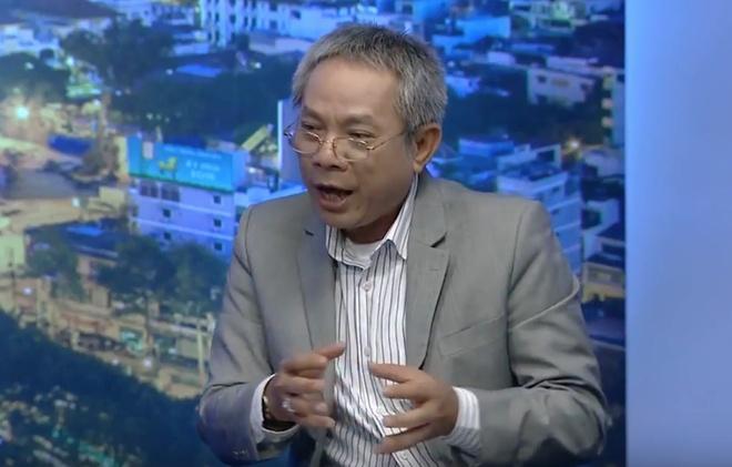 Trung Dan chi trich cu dan mang thich lam 'anh hung ban phim' hinh anh