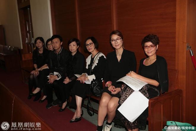 Le tang dan chi showbiz: Luu Duc Hoa, Hong Kim Bao chong gay dua tien hinh anh 14