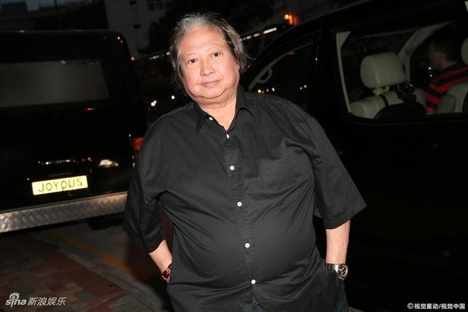 Le tang dan chi showbiz: Luu Duc Hoa, Hong Kim Bao chong gay dua tien hinh anh 5
