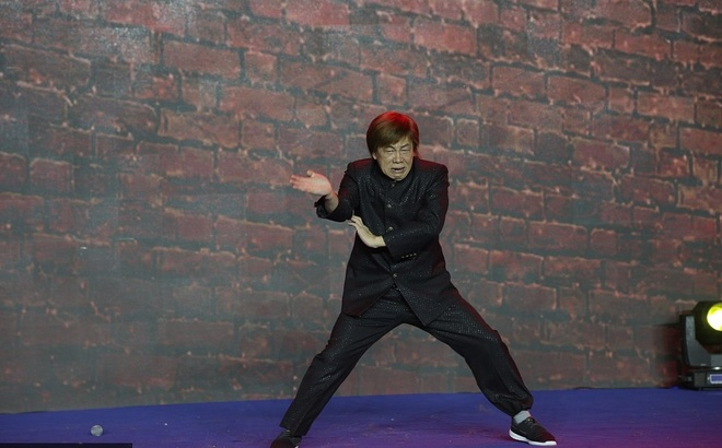 Ly do khien vua vo thuat 'Tuyet dinh Kung Fu' sa co suot 20 nam hinh anh 3