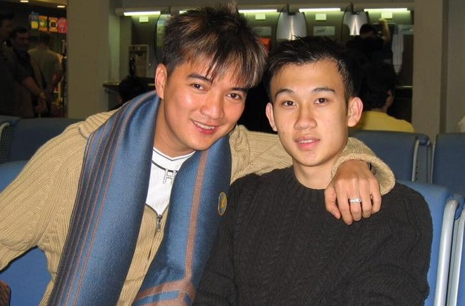 Dam Vinh Hung som co 'thai do ngoi sao' du cat-xe 500.000 dong hinh anh