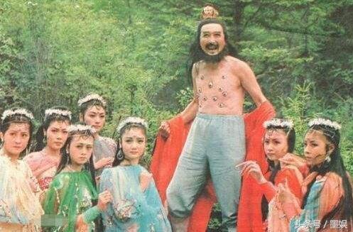 Phia sau canh tao bao hiem hoi trong 'Tay du ky' ban 1986 hinh anh 2