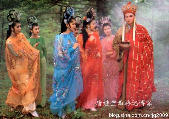 Phia sau canh tao bao hiem hoi trong 'Tay du ky' ban 1986 hinh anh 3