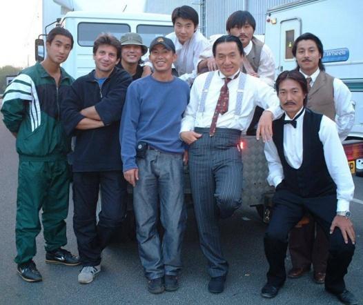 Vi sao Thanh Long lep ve truoc 'de che' Hong Kim Bao? hinh anh 2