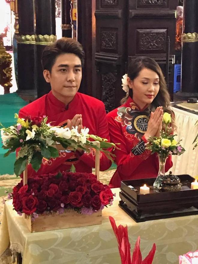 Huy Nam La Thang ket hon anh 3
