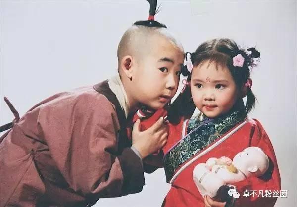 Cuoc doi ngan ngui cua sao nhi tai gioi trong 'Hong lau mong' hinh anh