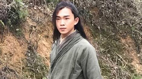 'Tieu ngao giang ho 2017': Lenh Ho Xung nhu tre con giua giang ho hinh anh