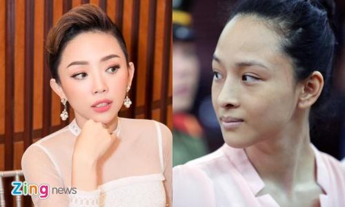 Toc Tien: 'Dang buon khi Phuong Nga duoc tung ho nhu anh hung' hinh anh
