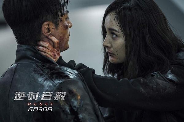 Phim cua Hoac Kien Hoa,  Duong Mich that bai anh 3