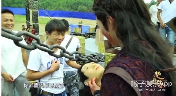 Hau truong hai huoc canh nguy hiem trong phim hot 'So Kieu truyen' hinh anh 2