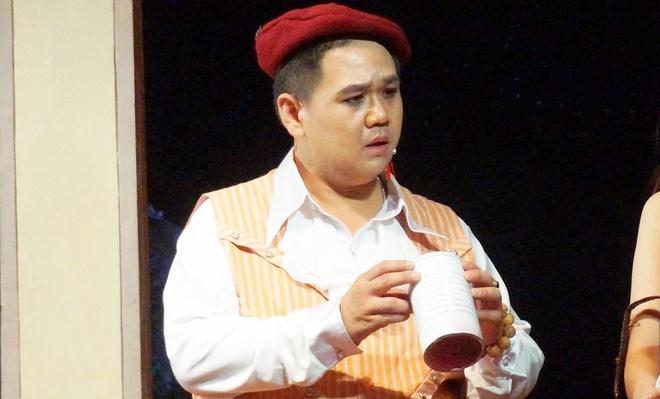 Bat chap du luan, Minh Beo dang dan tuyen thi sinh thi game show hinh anh