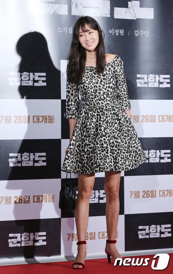 Song Hye Kyo vang mat trong su kien ra mat phim cua Song Joong Ki hinh anh 15