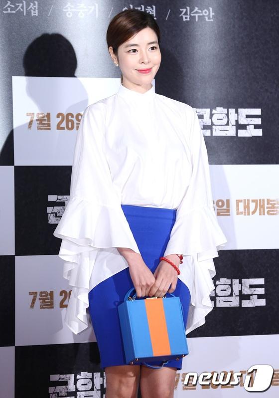 Song Hye Kyo vang mat trong su kien ra mat phim cua Song Joong Ki hinh anh 16