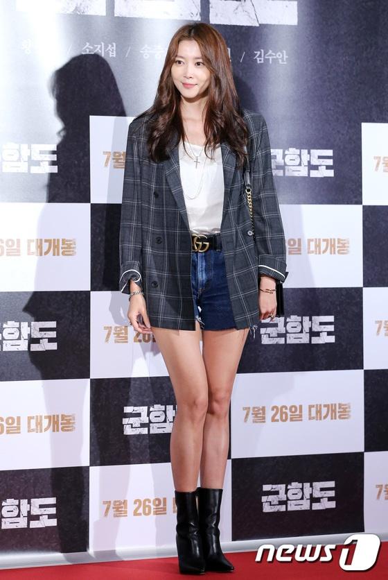 Song Hye Kyo vang mat trong su kien ra mat phim cua Song Joong Ki hinh anh 17