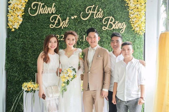 Hai Bang va Thanh Dat lan dau cong bo anh dinh hon hinh anh 1