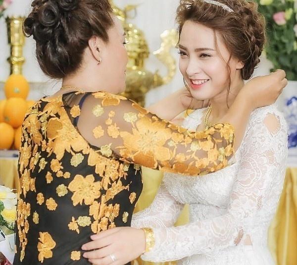 Hai Bang va Thanh Dat lan dau cong bo anh dinh hon hinh anh 3