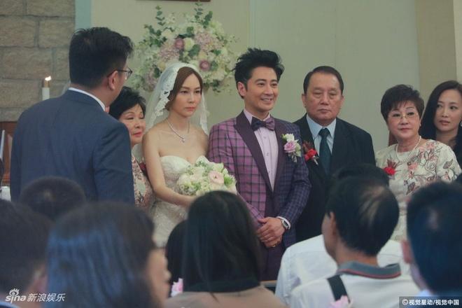 Le cuoi gian di cua tai tu 'Luc Tieu Phung' va sao nu TVB hinh anh 7