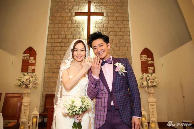Le cuoi gian di cua tai tu 'Luc Tieu Phung' va sao nu TVB hinh anh 4