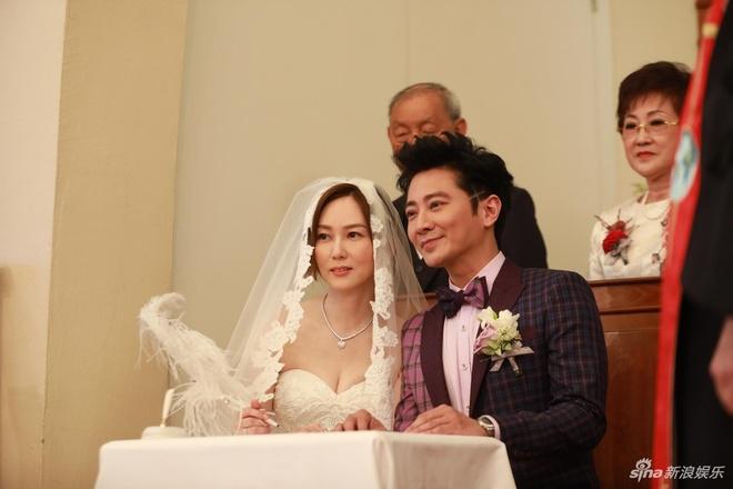 Le cuoi gian di cua tai tu 'Luc Tieu Phung' va sao nu TVB hinh anh 5