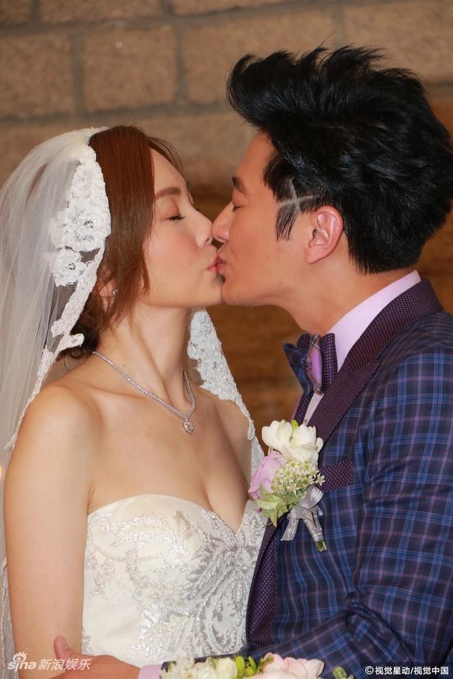 Le cuoi gian di cua tai tu 'Luc Tieu Phung' va sao nu TVB hinh anh 3