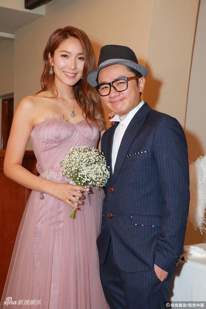 Le cuoi gian di cua tai tu 'Luc Tieu Phung' va sao nu TVB hinh anh 8