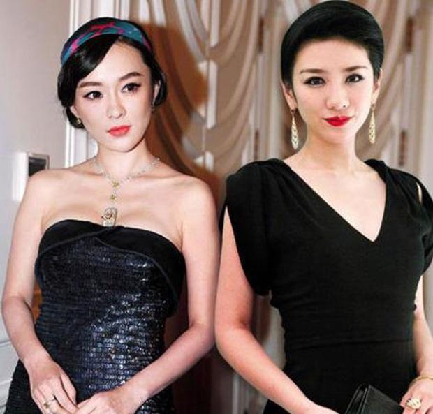 Ban re doi tu, lat tay nhau: Tro quen o showbiz Trung Quoc hinh anh 3