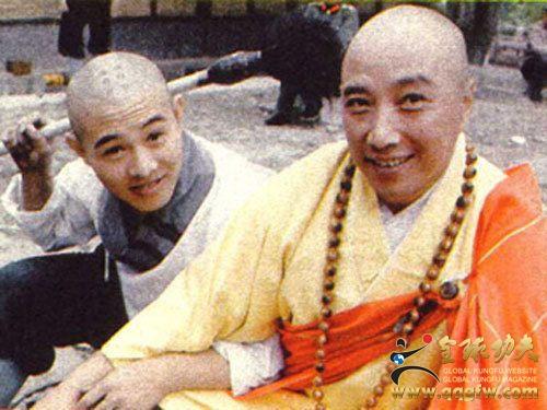 Su phu Ly Lien Kiet song lang thang, an dat cuoi doi hinh anh