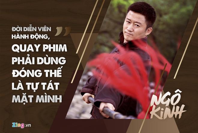 Ngo Kinh: Cao thu bi di tat, chiu tieng an bam vo ca doi hinh anh