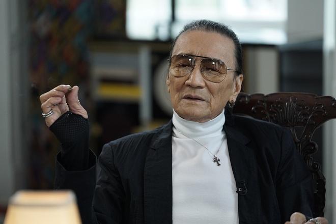Cha Ta Dinh Phong: 'Hoi toi Vuong Phi, toi cang yeu Truong Ba Chi' hinh anh