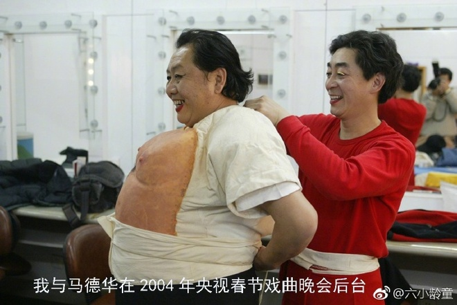 Luc Tieu Linh Dong mung tho 'Tru Bat Gioi' 72 tuoi hinh anh 2