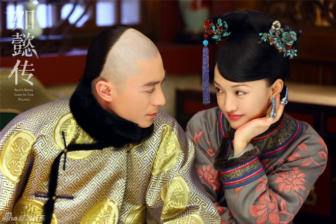 'Bien kich vang' Vu Chinh vi phim moi cua Chau Tan nhu chon lau xanh hinh anh