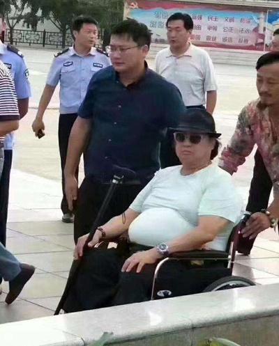 Hong Kim Bao phau thuat dau goi anh 2