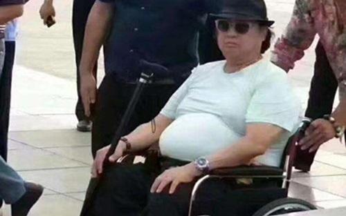 Hong Kim Bao lang lang phau thuat vi benh tro nang hinh anh