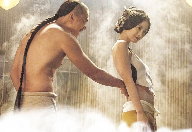 Dien anh Trung Quoc: Noi xau ho mang ten khoe than, xuyen tac, an cap hinh anh