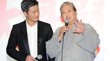 Hong Kim Bao: 'Doi toi khong lam phim nhu Chien lang 2 cua Ngo Kinh' hinh anh