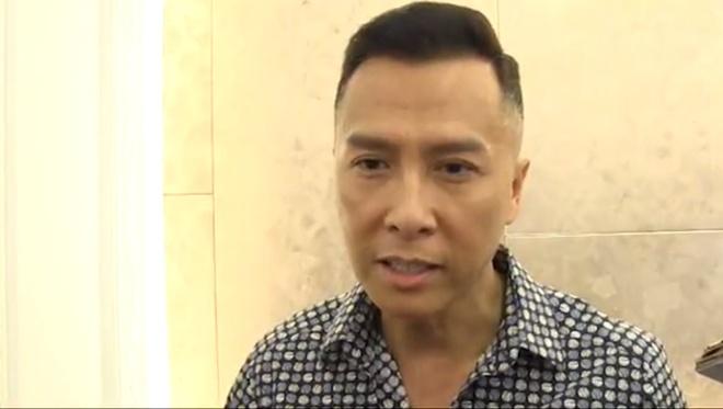 Chan Tu Dan: 'Toi bi noi tu mat Ly Lien Kiet, Thanh Long' hinh anh