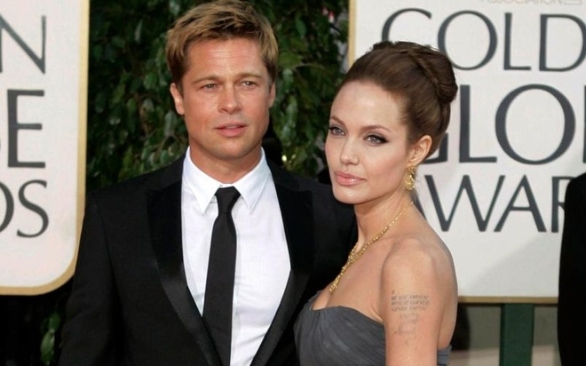 Ban than tiet lo Angelina va Brad Pitt da bi mat tai hop hinh anh