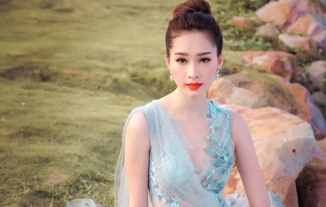 Nhan sac duoc vi 'than tien ty ty' cua Thu Thao sau 5 nam dang quang hinh anh