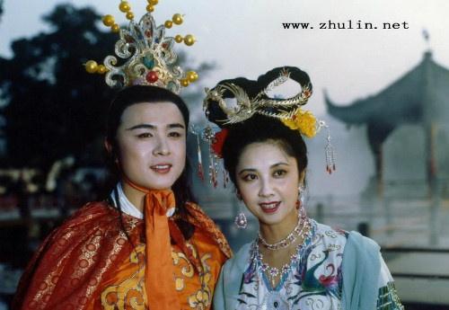 Trieu Le Dinh - Phung Thieu Phong: Duong Tang va nu vuong da thanh doi hinh anh 3