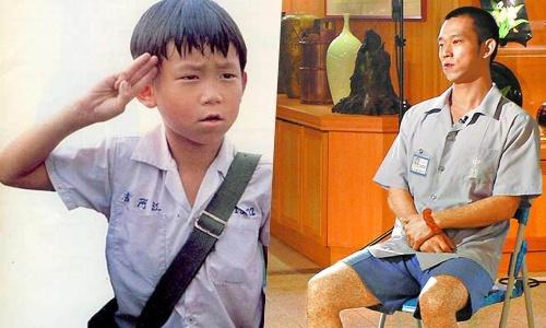 Cao thu Trung Quoc va su hoi han muon mang sau an tu 15 nam hinh anh
