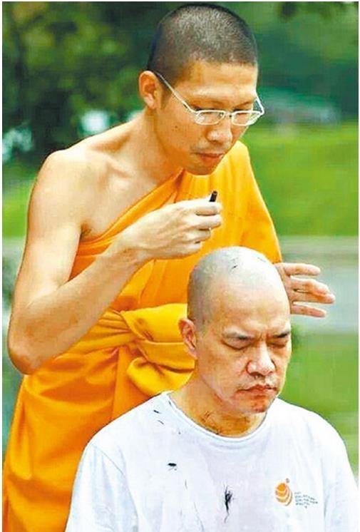 Tai tu 'Anh hung xa dieu': Hai lan cuoi van di tu, gio bi ung thu hinh anh 5
