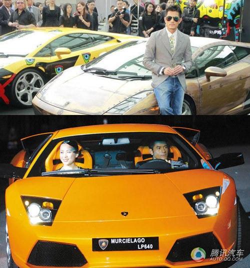 Bo suu tap sieu xe dang cap cua Thien vuong Hong Kong Quach Phu Thanh hinh anh 10