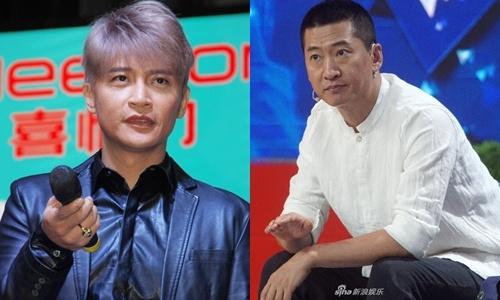 'Nhi Khang' Chau Kiet up mo chi trich Tran Chi Bang kieu ngao hinh anh