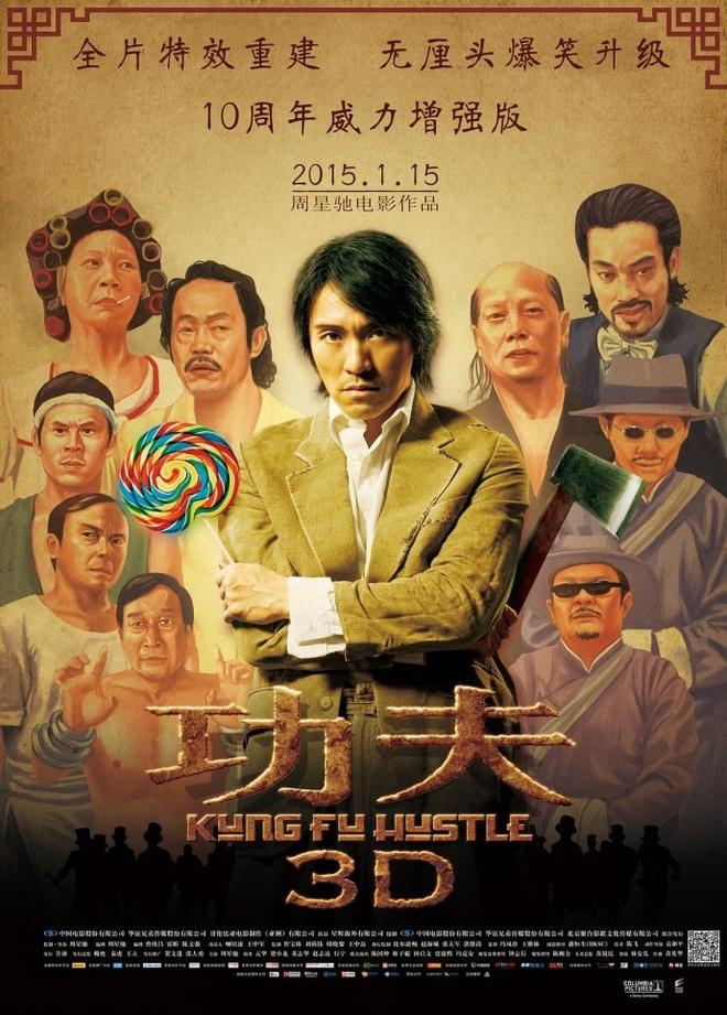 Gioi lam phim Trung Quoc xon xao ve hai bom tan cua Chau Tinh Tri hinh anh 2